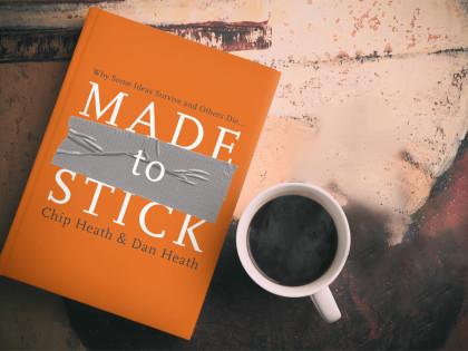 Sticky Ideas