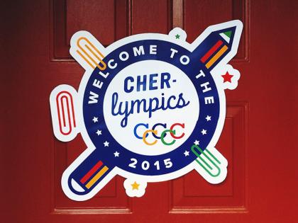 CHER-lympics