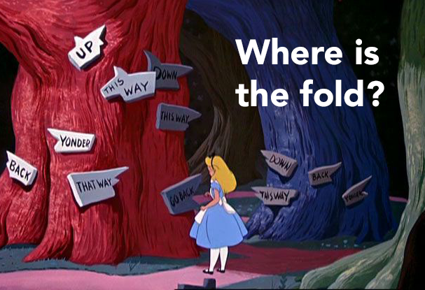 where-is-the-fold
