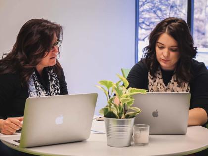 Hiring a marketing agency or a marketing employee